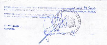 paspoort nederland aanvragen in buitenland